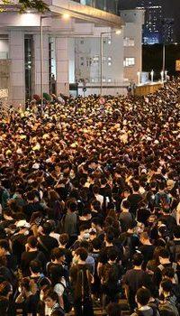 諜報拠点として見る香港とデモ続報
