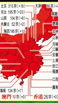 武漢肺炎と、中国既存の社会問題。