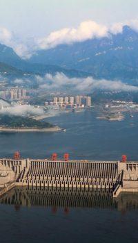 三峡ダムは大丈夫か?