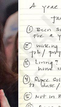 バイデンの娘・アシュリーの日記を分析。